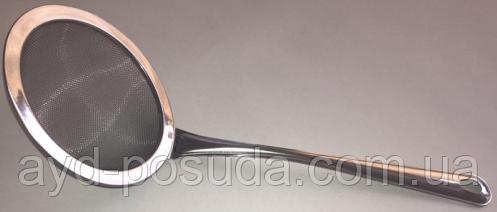 Шумовка-сито из нержавеющей стали, арт 840-9-11