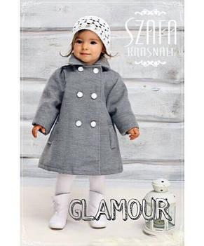 Детское пальто , фото 2