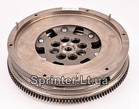Демпфер сцепления VW Crafter 2.5TDI (TIP TRON)