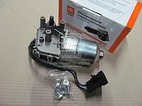 Моторедуктор стеклоочист. (3163-5205100) УАЗ 3163 Патриот 12В 20Вт <ДК>(ВИДЕО)
