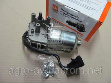 Моторедуктор стеклоочист. (3163-5205100) УАЗ 3163 Патриот 12В 20Вт (ВИДЕО)