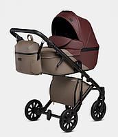 Универсальная детская коляска Anex E-Type 2в1 Versus