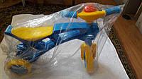 Ролоцикл каталка Толокар  Украина