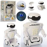 Детская копилка Robot Piggy Bank (M 6231)