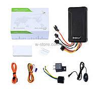 Автомобильный GSM GPS трекер Sinotrack ST-906