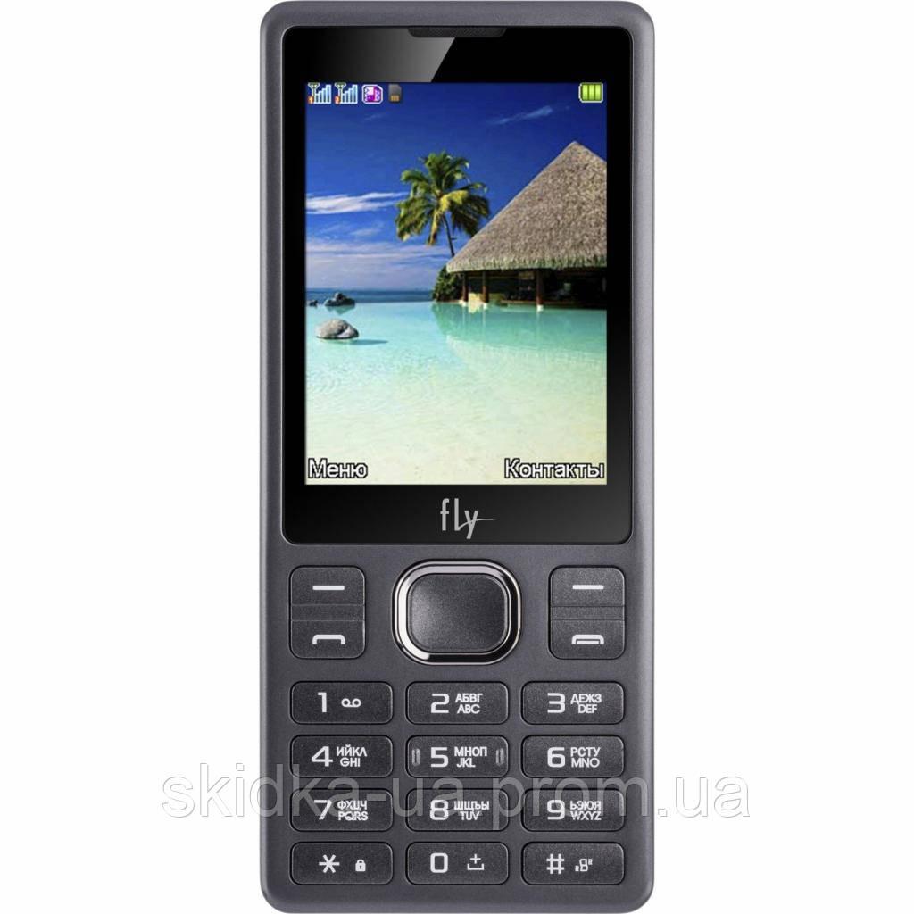 Купить Техника и электроника, Мобильный телефон Fly FF282 Black