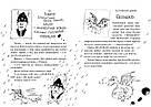 Як приручити дракона. Слідами лютого дракона (Путівник героя). Книжка 6, фото 2