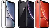 IPhone XR 128GB/White/Black/Coral