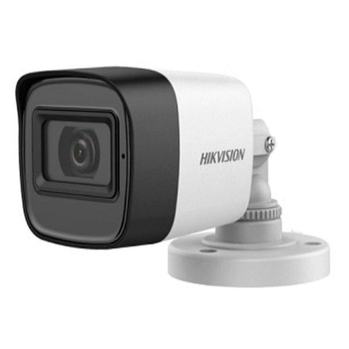 Видеокамера HD-TVI Hikvision DS-2CE16D0T-ITFS
