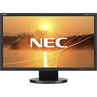 Монитор NEC AS222Wi black (60004375)