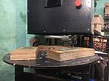Термопрес для приварювання блістери, фото 2