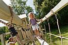 Модуль BRIDGE для дитячого ігрового майданчика KBT Blue Rabbit, фото 3