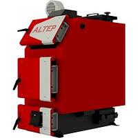 Котёл отопительный с автоматическим блоком управления АЛЬТЕП ТРИО УНИ  14 кВт  (TRIO UNI PLUS)
