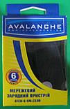 Сетевое зарядное устройство Avalanche для телефона Samsung C100, фото 2