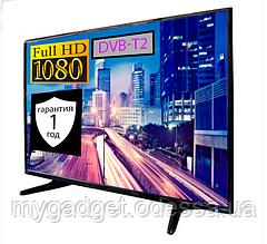 "Телевизор LED TV 28"" FullHD DVB-T2 HDMI USB VGA"