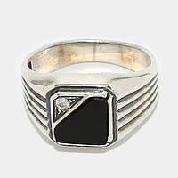 """Мужское серебряное кольцо """"Артур"""""""
