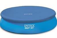 Тент для бассейна надувного 305 см Intex 28021