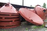 Вентилируемый бункер для охлаждения 40, фото 4