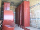 Вентилируемый бункер для охлаждения 40, фото 6