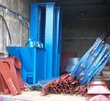 Вентилируемый бункер для охлаждения 40, фото 7