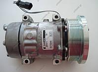 Компрессор кондиционера SD7H15 HD, Sanden 4813, 796346.0, 178-9570, 178-0782