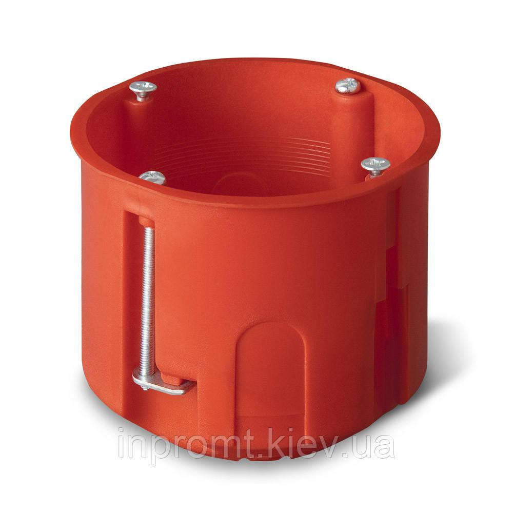 Коробка установочная гипсокартон глубокая PK-60
