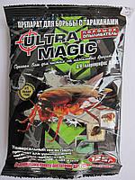 "Средство от тараканов ""Ультра Магик"", 125 гр., порошок"