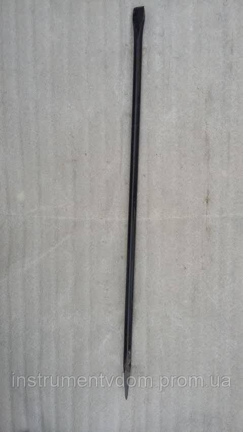 Лом строительный ЛС 1,2 м (d=24 мм)