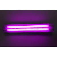 Светильник для растений светодиодный линейный SL-020F 20W IP65 (fito spectrum led) Код.58825