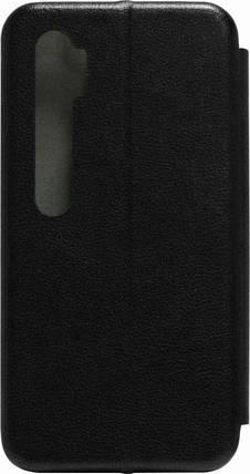 Чехол-книжка Xiaomi Mi Note10/CC9 Pro Leather Gelius, фото 2