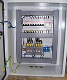Устройства автоматического ввода резерва типа АВР 160А ІР 54, фото 5