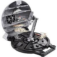 Игровой набор Hot Wheels Звезда смерти