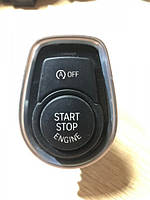 Кнопка start stop Bmw 5-Series F10 N63B44 2013 (б/у)