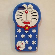 Чохол для iPhone 5/5s/SE Cat