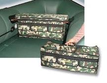 Подушка для сидения со съемной сумкой, средняя 65 х 21 х 5 (см)