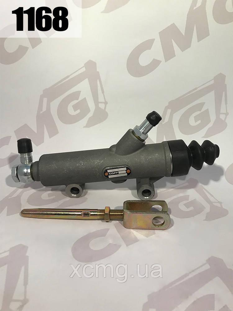 Циліндр зчеплення SH1264-1602510E/860122437 на автокран QY25K5