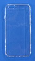 Бампер защитный прозрачный для телефона IPhone 6