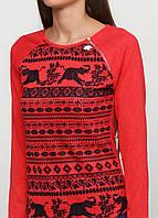 Джемперок свитер женский пуловер