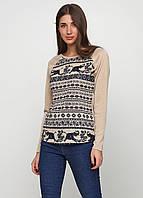 Пуловер свитер женский джемпер 3 Цвета