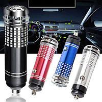 Очистители воздуха Очиститель ионизатор воздуха озонатор автомобильный