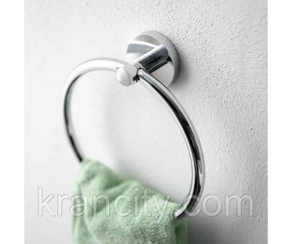 Кольцо для полотенца Grohe Essentials 40365001