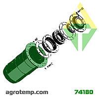 Корпус промежуточной опоры трансмиссии К-700 700.22.13.021 Б/У
