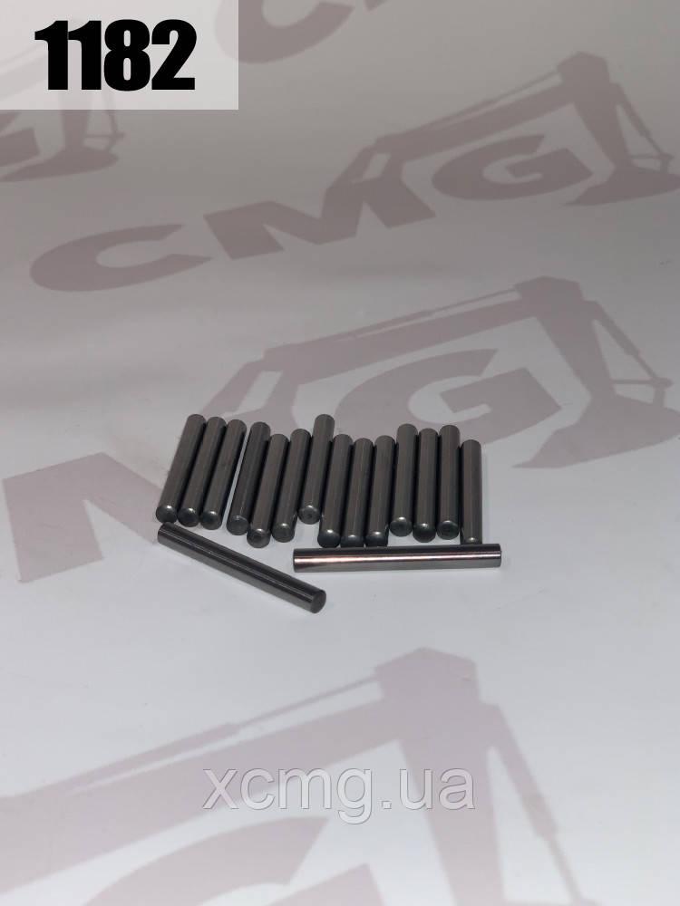 Оригінальний Ролик Pin (4х32) 39b0007, Gb309-84 XCMG