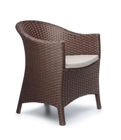 Кресло Парадиз (62х64х82)см ротанг