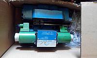 Электро-магнитный клапан для аллигаторных ножниц 34BYO-B20H-T