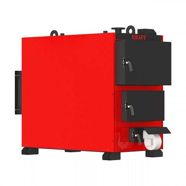 Промышленные котлы на твердом топливе длительного горения Kraft Prom (Крафт Пром) 800 кВт