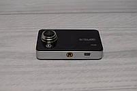 Видеорегистратор автомобильный DVR K6000 + ПОДАРОК!, фото 4