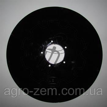 Диск сошника СЗ-3.6 бор (без маточини) Н.154.00.424