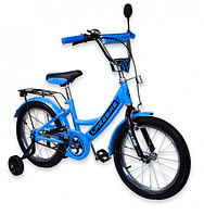 Городской детский велосипед.Детский транспорт велосипед.Велосипед для детей.