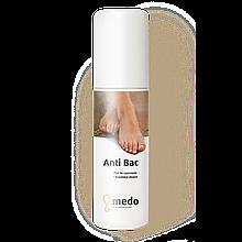 Препарат для чистки обуви внутри Kaps Medo Anti Bac 103-1000